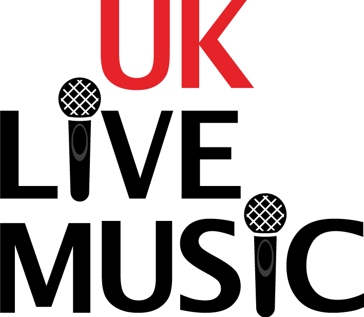 UK Live Music Group (Logo)